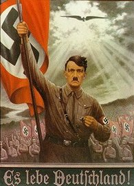 Hitler's Rise to Power - Manipulation and Lies